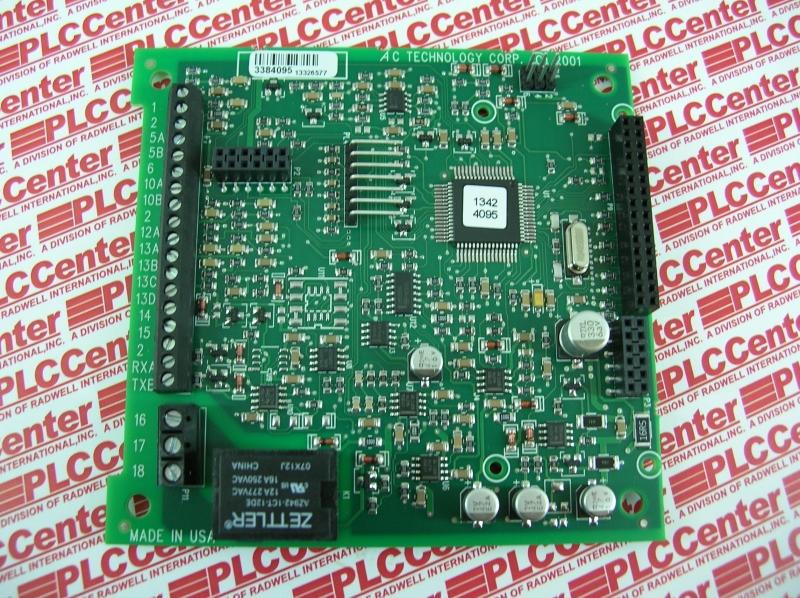 AC TECHNOLOGY 9019-001