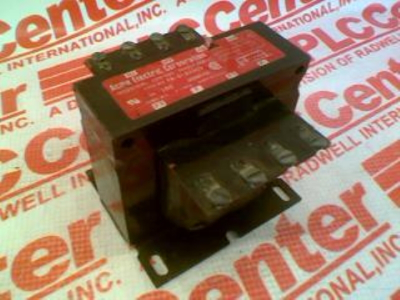 ACME ELECTRIC TA-1-81303