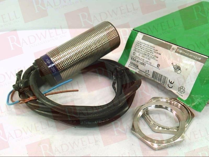 TELEMECANIQUE XSA-V12801
