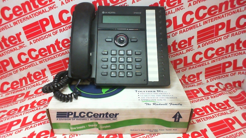 LG INTERNATIONAL LIP-8012D