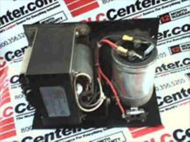 ACME ELECTRIC 500B24