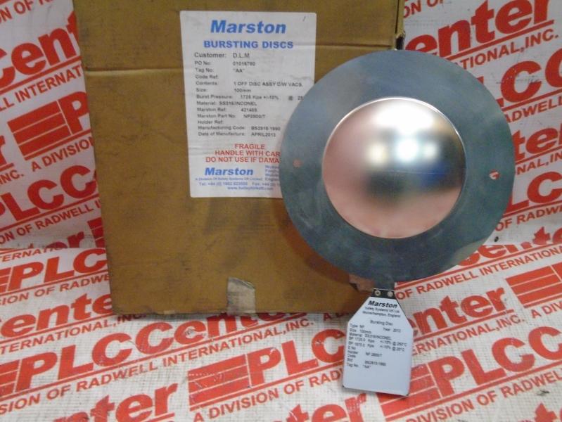MARSTON NP2800/T