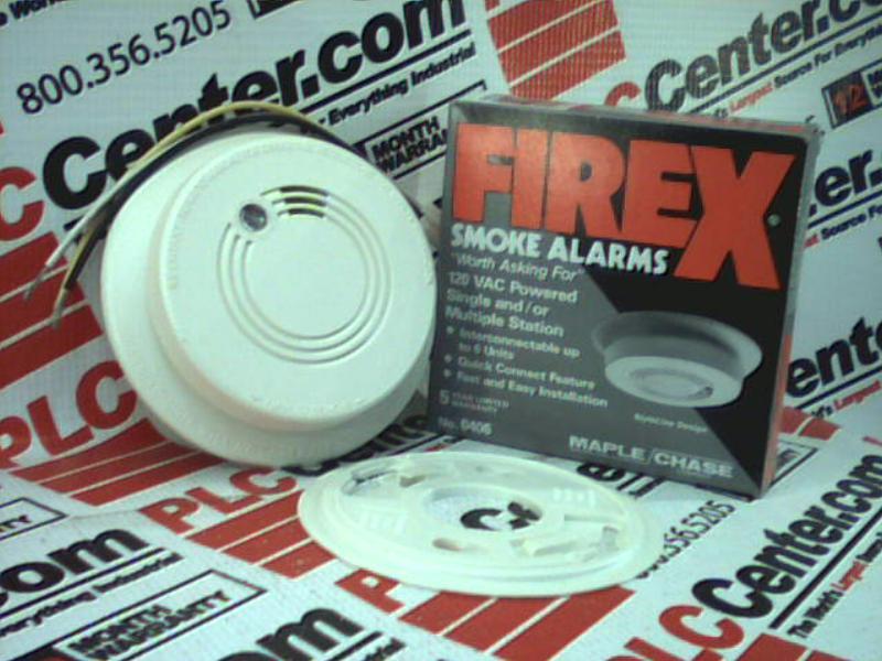 FIREX 0406