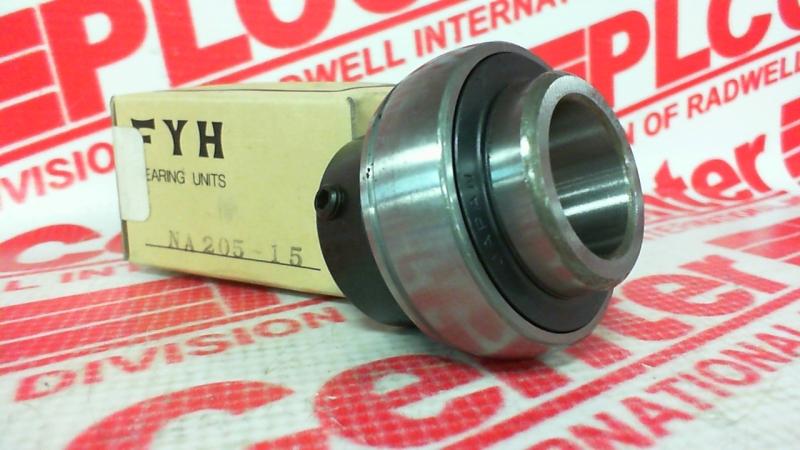 FYH NA205-15