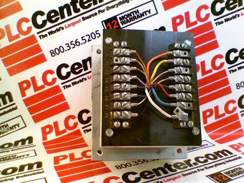 MAGNETIC & CONTROLS INC 218A4497P2