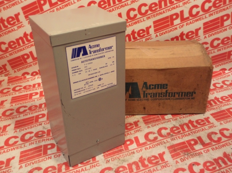 ACME ELECTRIC T-2-53064