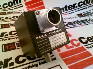 ACCU CODER 716-0-30