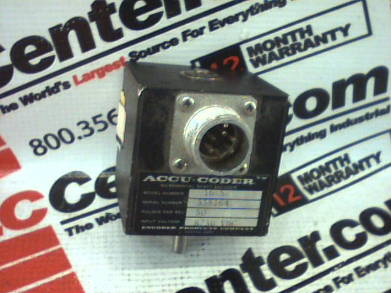 ACCU CODER 716-0050-S-S-4-S-S-N
