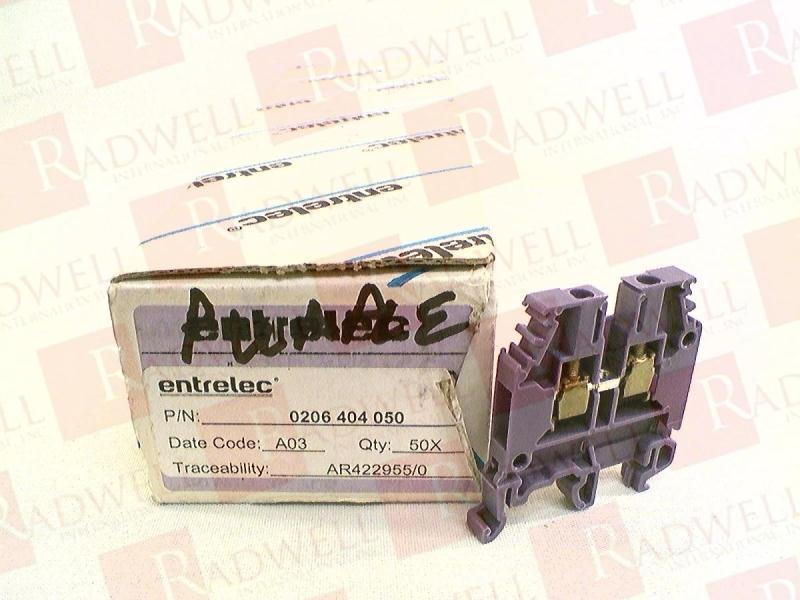 ABB 0206-404-050