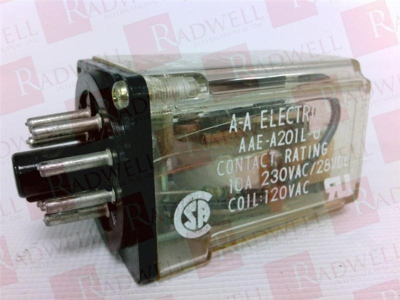 AA ELECTRIC AAE-A201L-O