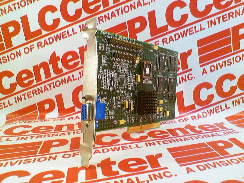 ACCEL GRAPHIC SYSTEMS 225-0128-01