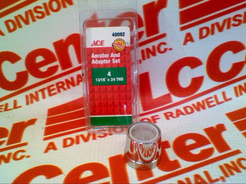 ACE HARDWARE 40092