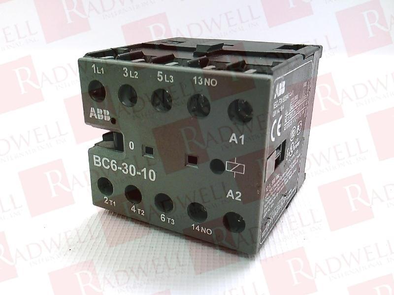 ABB GJL1213001R0101