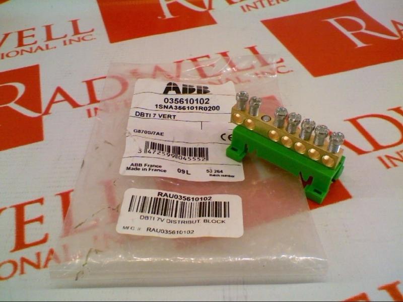 ABB 35610102