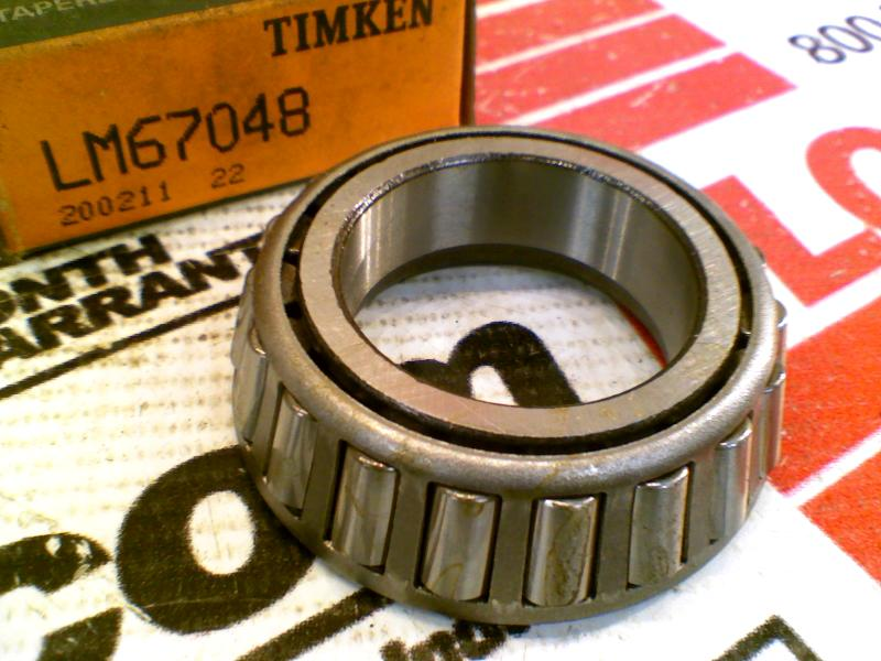 ABC BEARINGS LM-67048