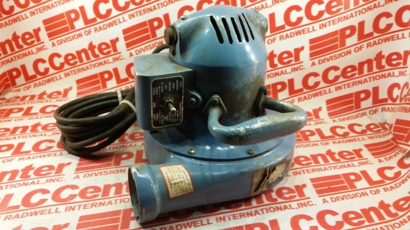 CADILLAC BLOWERS HP-33