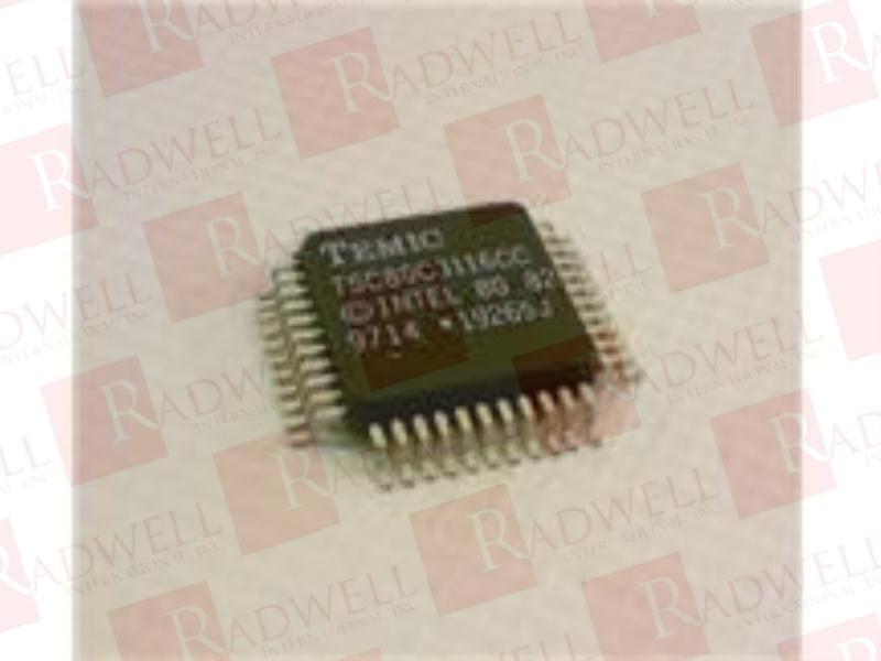 TEMIC TSC80C3116CC