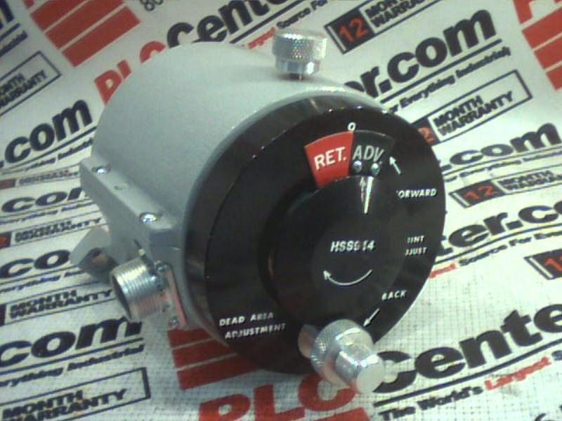 ELECTRONIC MACHINE HSS-914