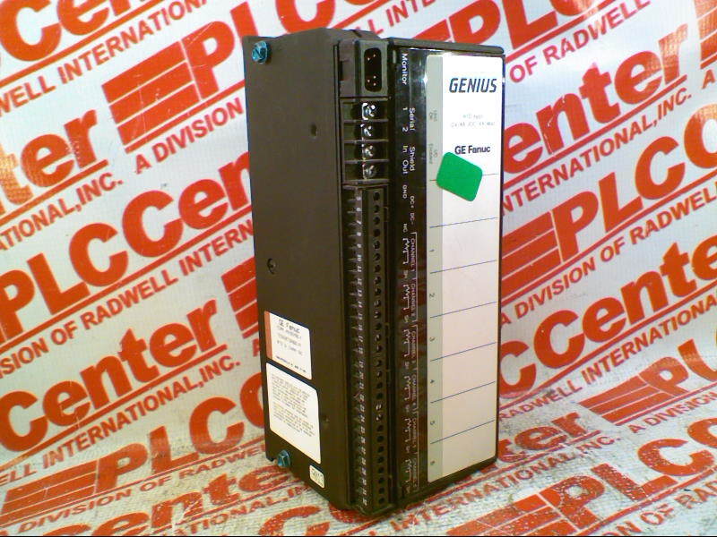 ABB IC660BBA021