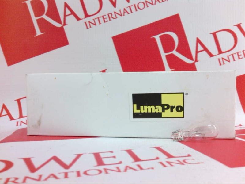 LUMAPRO 2FMP3