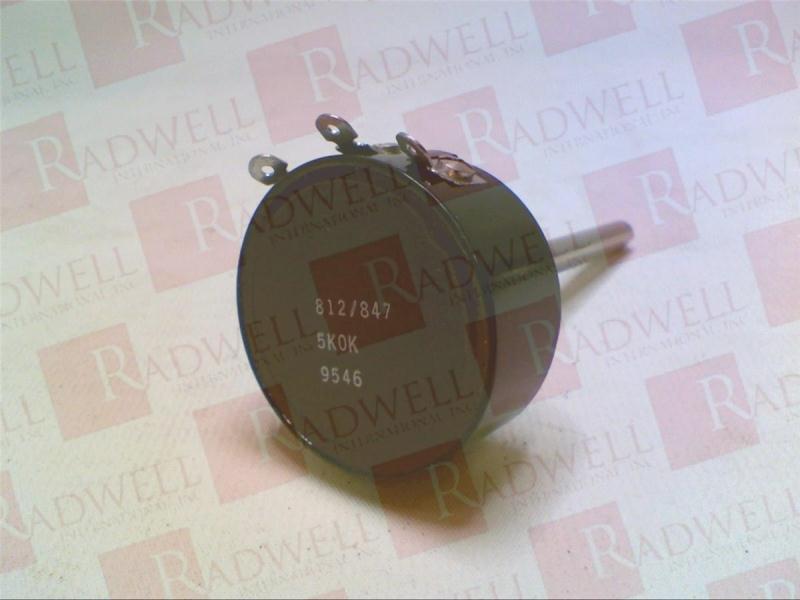 AB ELECTRONIC CLR40286/2704-5K0K