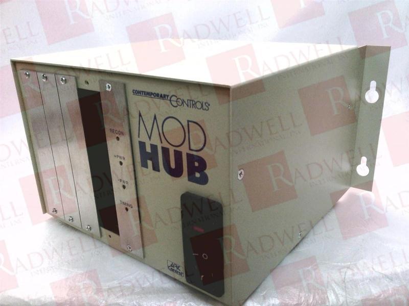 CONTEMPORARY CONTROL SYSTEMS MODHUB-16EF