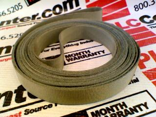 VALLEY INDUSTRIAL RUBBER 3/4X192-7/8-FNT-5P-NEL