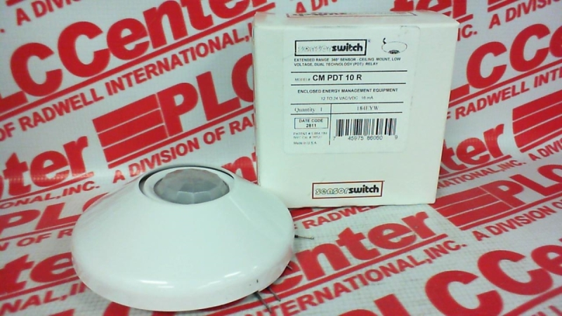 ACUITY CONTROLS CM-PDT-10R