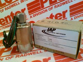 INDUSTRIAL AIR POWER 91B80
