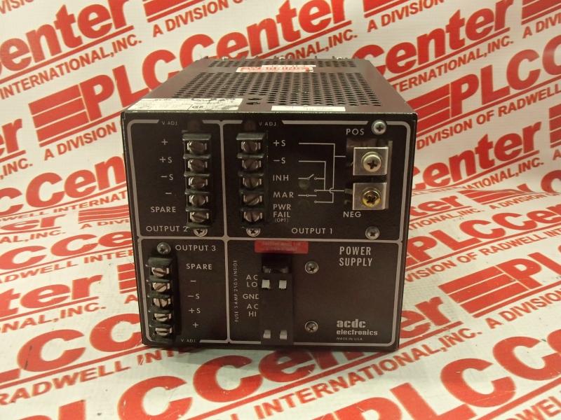 ACDC RT152-110