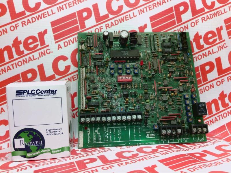 AC TECHNOLOGY 960-545