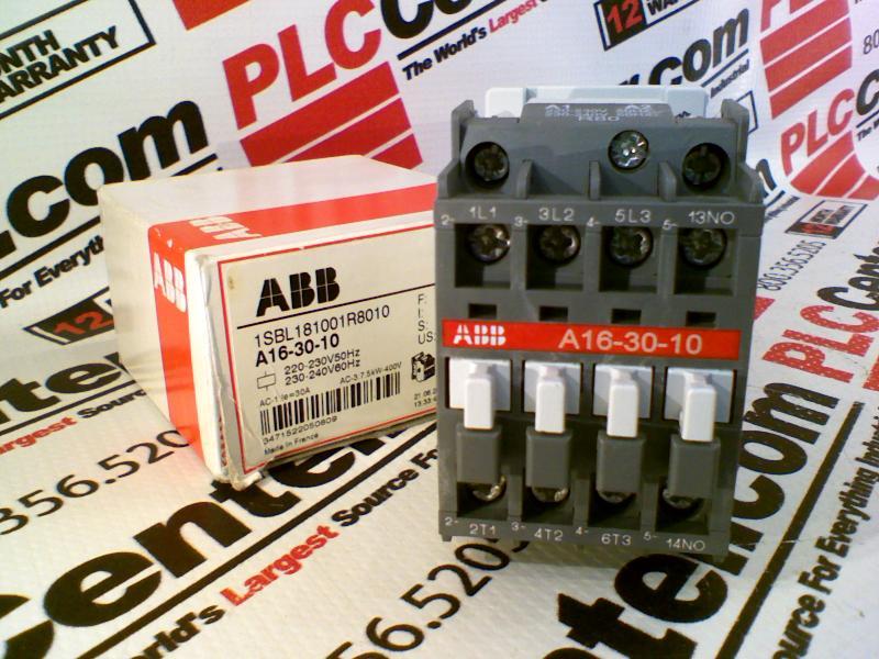 ABB 1SBL181001R8010