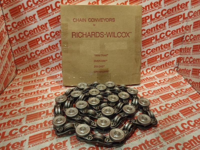 RICHARD WILCOX 2035.01974E