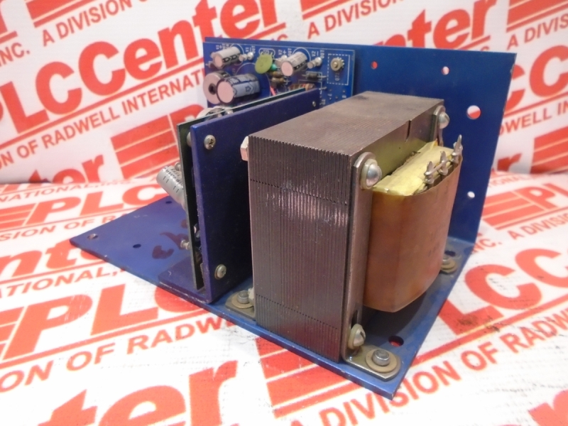 ACME ELECTRIC SPS50TA-5/12/15