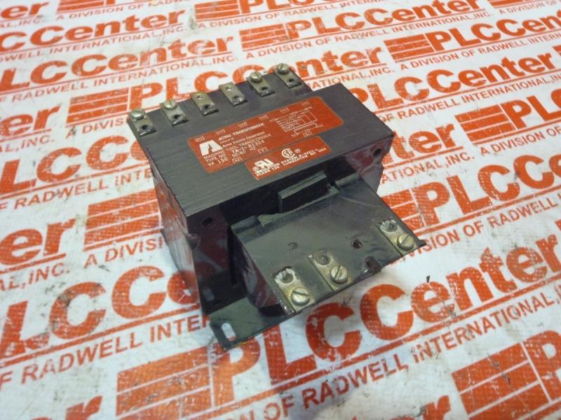 ACME ELECTRIC TA-1-81324