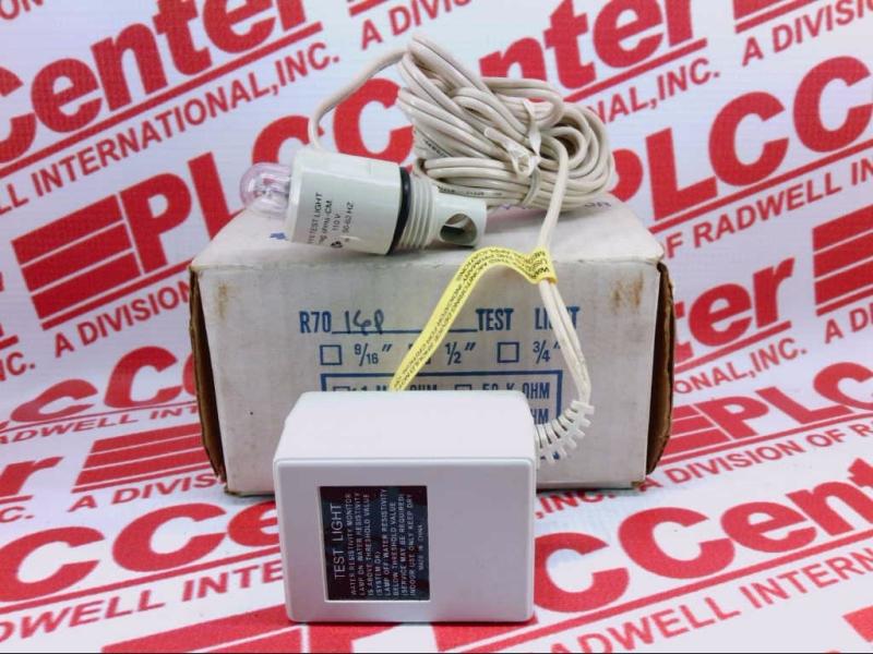 CLACK CORP R7016P-1MEG
