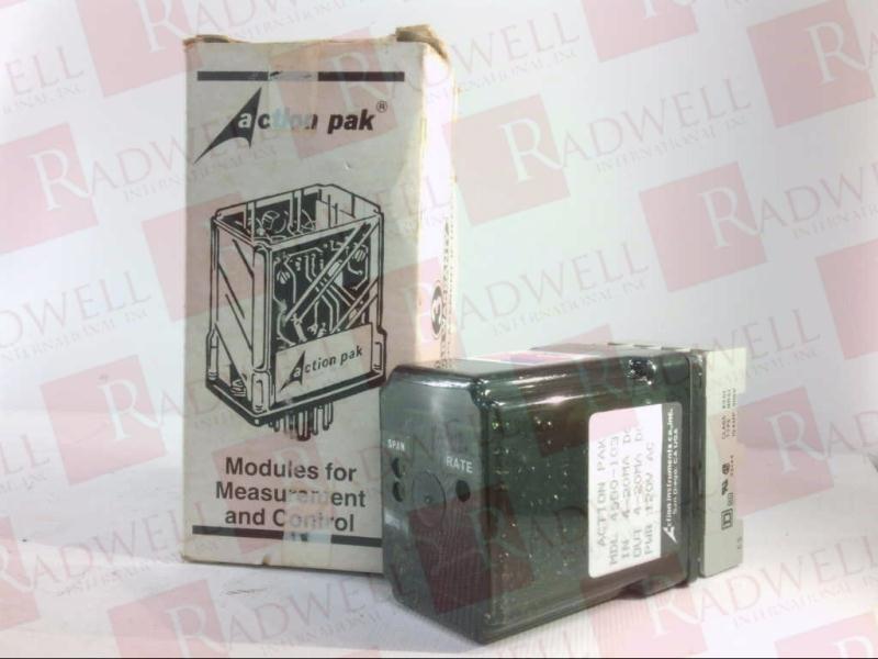 ACTION PAK 4580-103