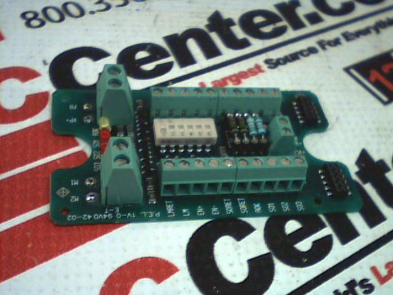 Mb066 por elmo motion control compre o repare en radwell Elmo motor controller