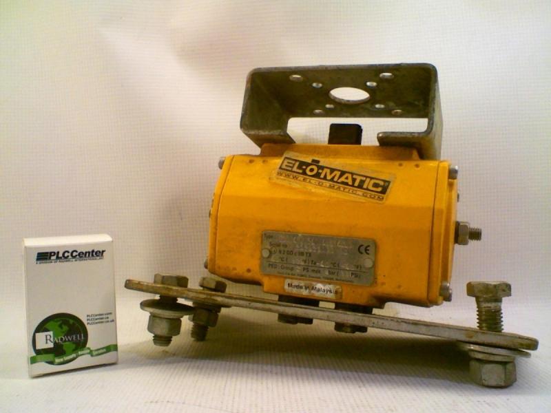EL-O-MATIC ED0040.U2A00A.S14KL0