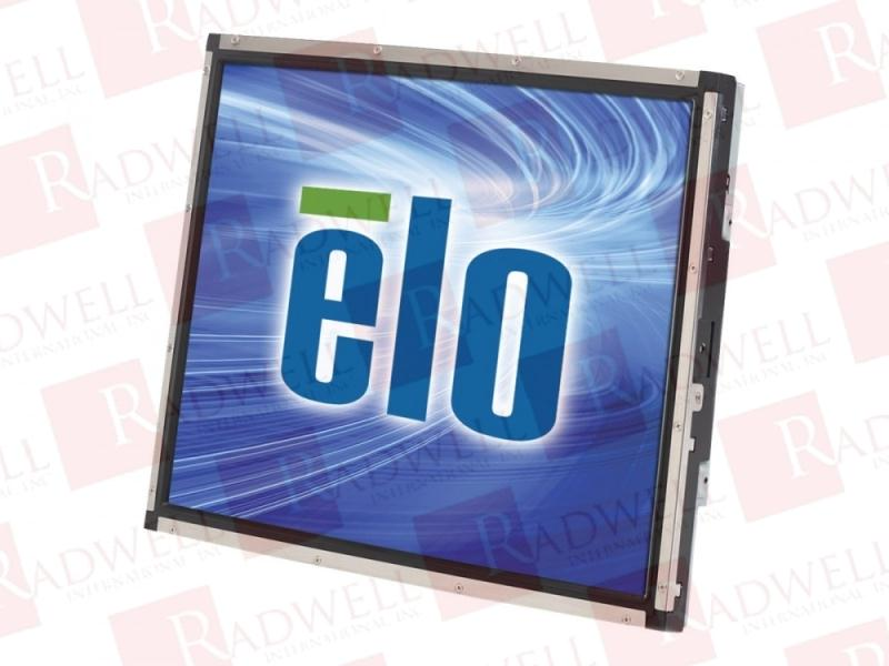 ELO TOUCH SYSTEMS E701210
