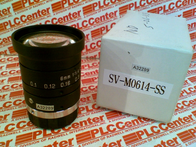 VST TECHNOLOGY SV-M0614-SS