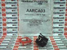 OPTICAL CABLE CORPORATION AARCA03