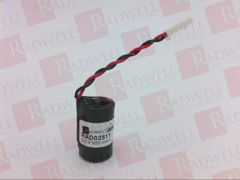 RADWELL RAD02511