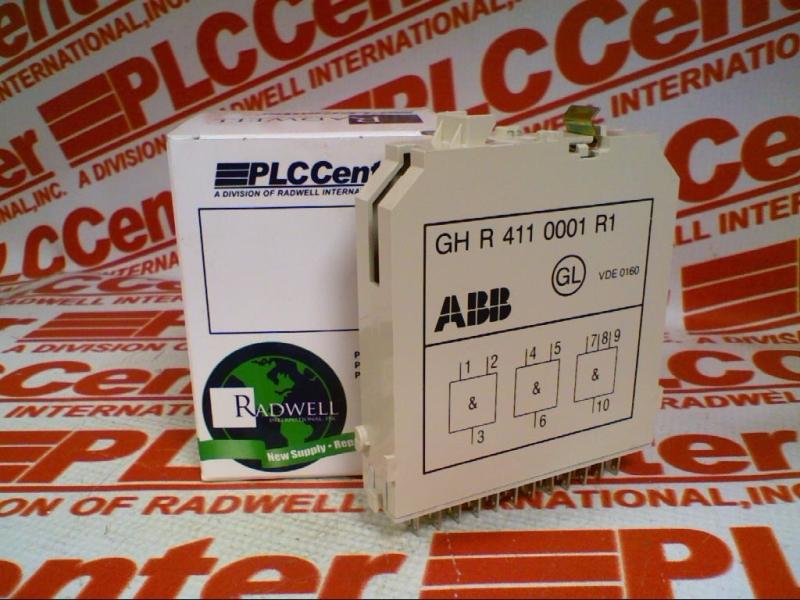 ABB GH-R-411-0001-R1