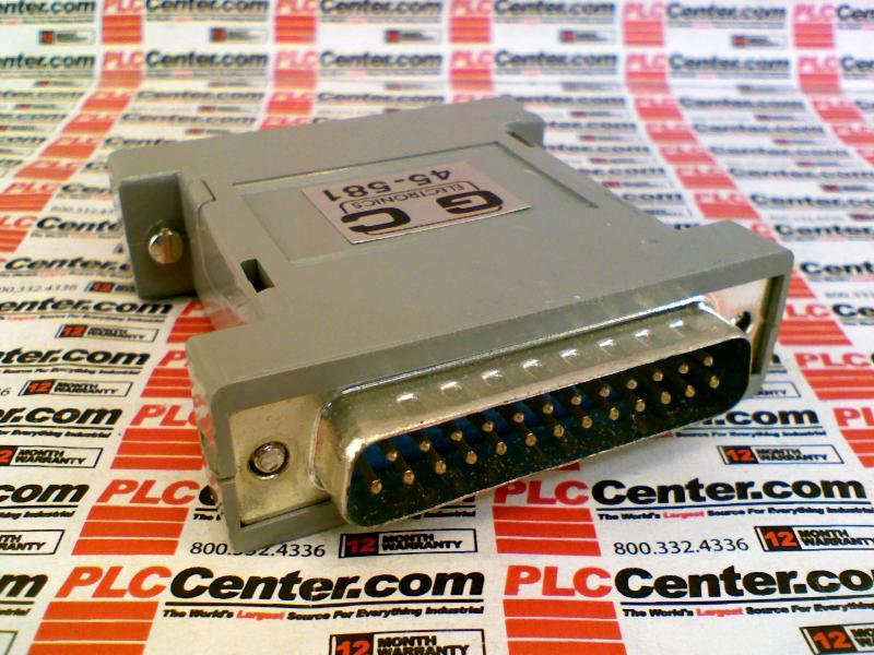 GC ELECTRONICS 45-581
