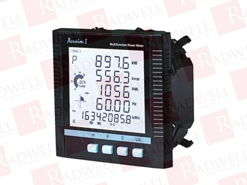 ACCUENERGY ACUVIMIIW-M-60-1A-P2