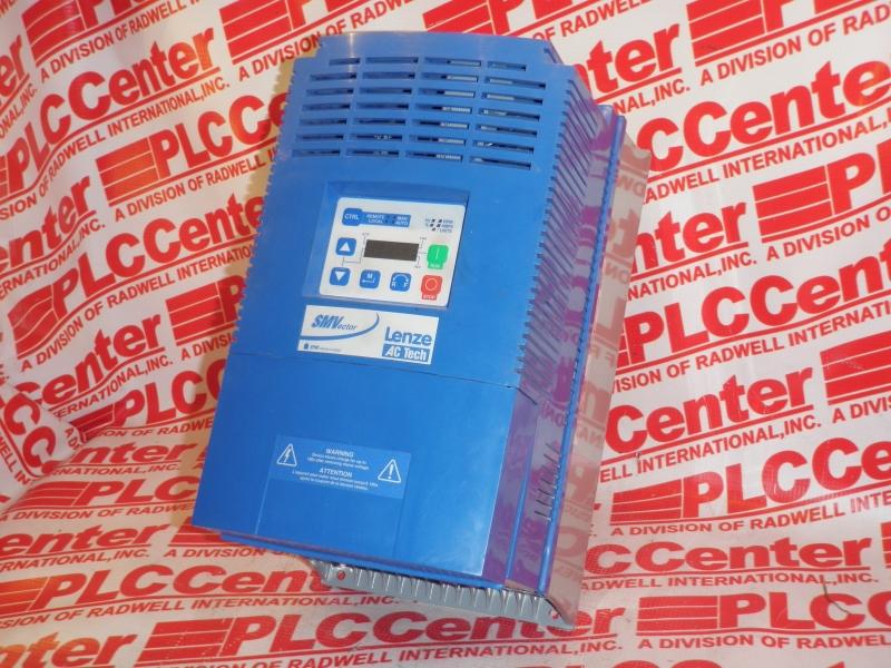 AC TECHNOLOGY ESV113N02TXB