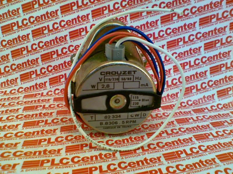 82334767 By Crouzet Buy Or Repair At Radwell