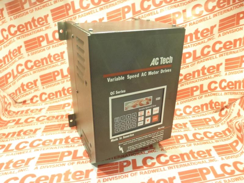 AC TECHNOLOGY Q12003B