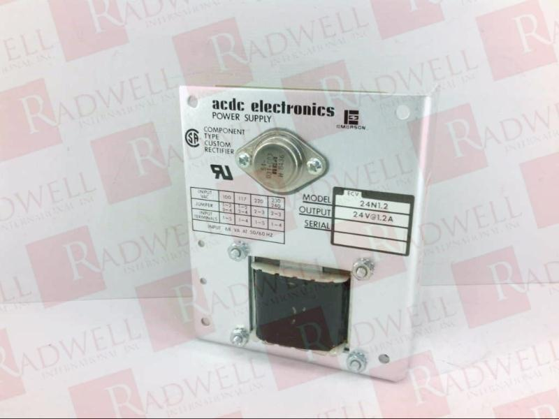 ACDC ECV24N1.2